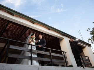 La boda de Araciel y Luis 3