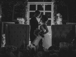La boda de Briseida y Reynaldo