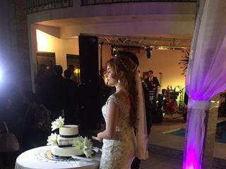 La boda de Belén  y Joel 1