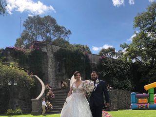 La boda de Mario y Mariana 1