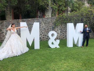 La boda de Mario y Mariana 3