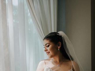 La boda de Darinka y Juan 2