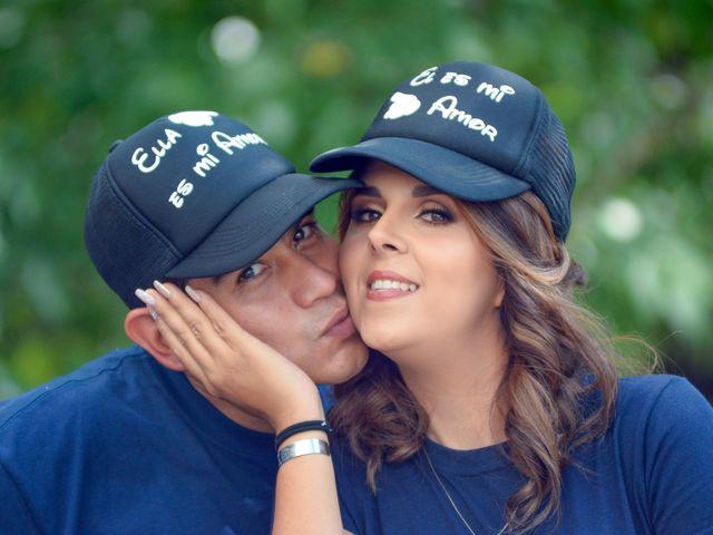La boda de Fernando y Daniela en Tlajomulco de Zúñiga, Jalisco 9