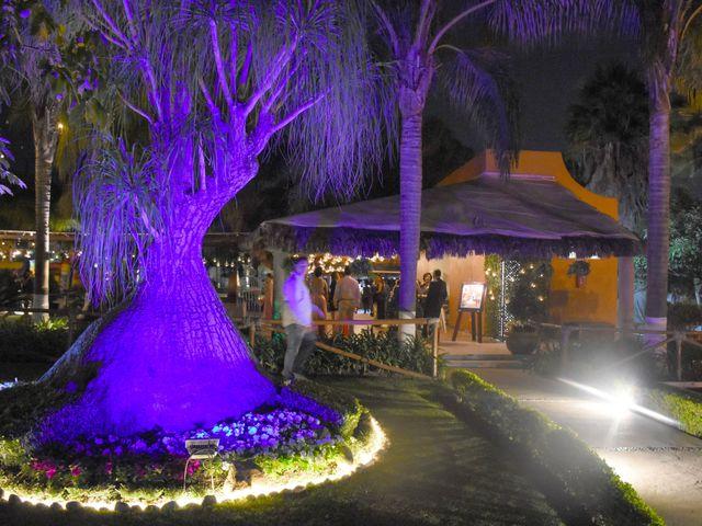 La boda de Fernando y Daniela en Tlajomulco de Zúñiga, Jalisco 36