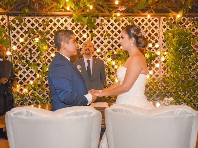 La boda de Fernando y Daniela en Tlajomulco de Zúñiga, Jalisco 37
