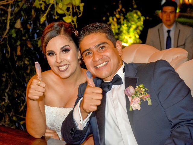 La boda de Fernando y Daniela en Tlajomulco de Zúñiga, Jalisco 38