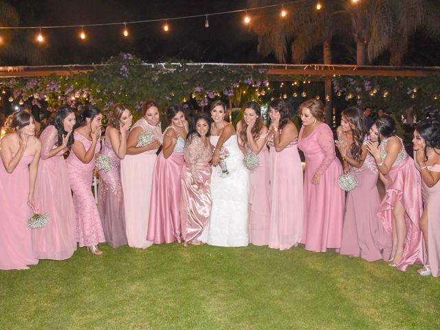 La boda de Fernando y Daniela en Tlajomulco de Zúñiga, Jalisco 44