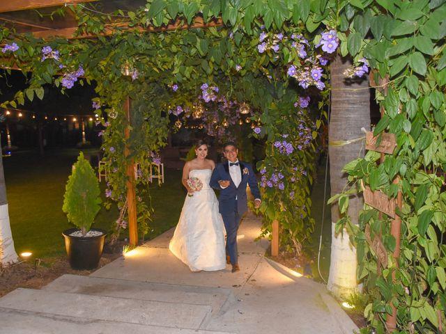La boda de Fernando y Daniela en Tlajomulco de Zúñiga, Jalisco 48