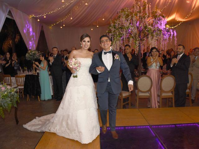 La boda de Fernando y Daniela en Tlajomulco de Zúñiga, Jalisco 49