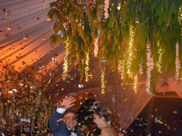 La boda de Fernando y Daniela en Tlajomulco de Zúñiga, Jalisco 54