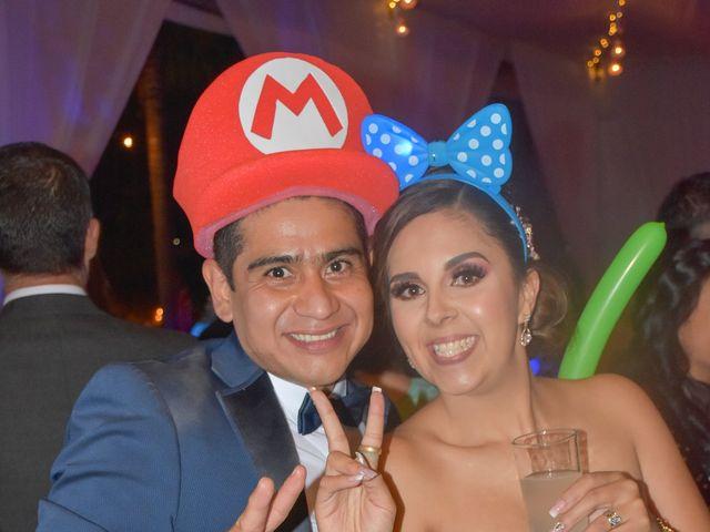 La boda de Fernando y Daniela en Tlajomulco de Zúñiga, Jalisco 55