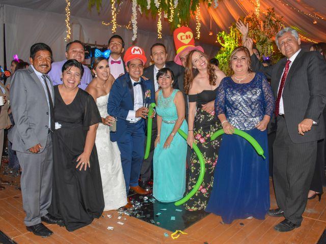La boda de Fernando y Daniela en Tlajomulco de Zúñiga, Jalisco 57