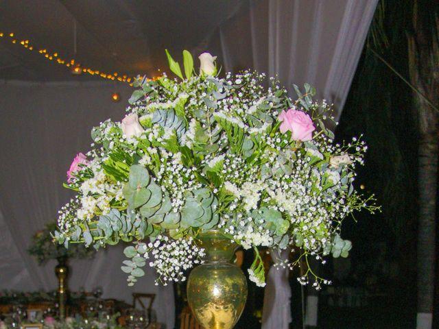 La boda de Fernando y Daniela en Tlajomulco de Zúñiga, Jalisco 59