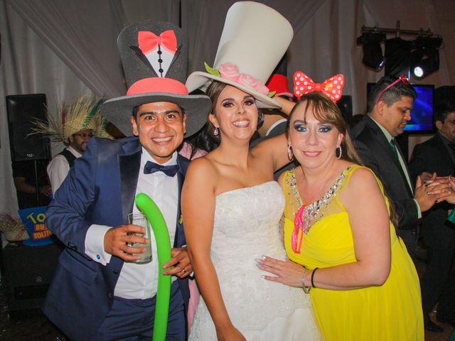 La boda de Fernando y Daniela en Tlajomulco de Zúñiga, Jalisco 61