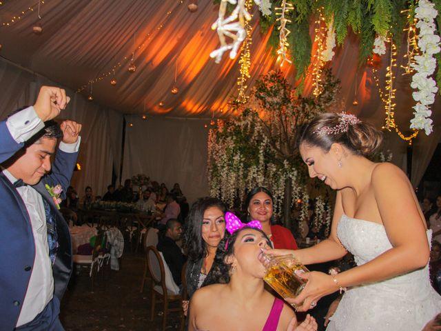 La boda de Fernando y Daniela en Tlajomulco de Zúñiga, Jalisco 63