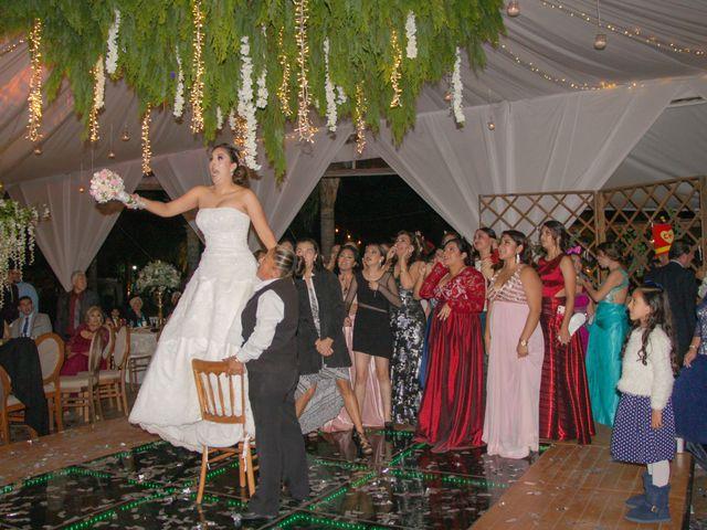 La boda de Fernando y Daniela en Tlajomulco de Zúñiga, Jalisco 64