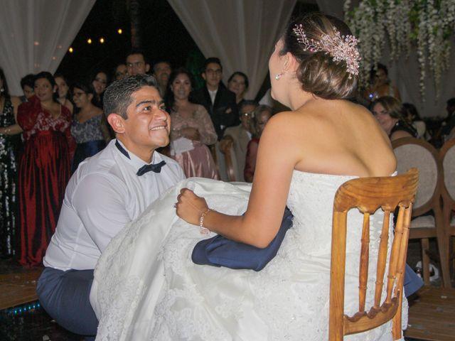La boda de Fernando y Daniela en Tlajomulco de Zúñiga, Jalisco 66