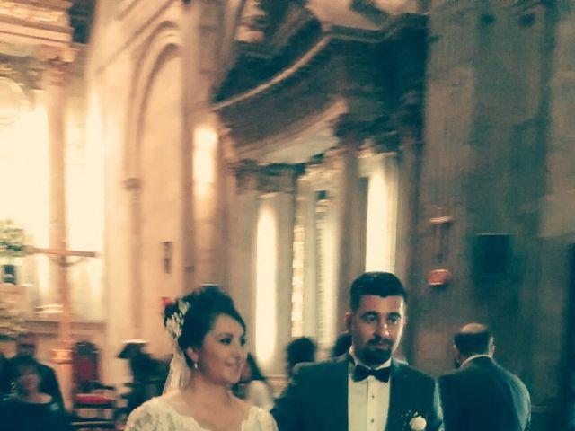 La boda de Ilkay y Brenda en Guadalajara, Jalisco 8