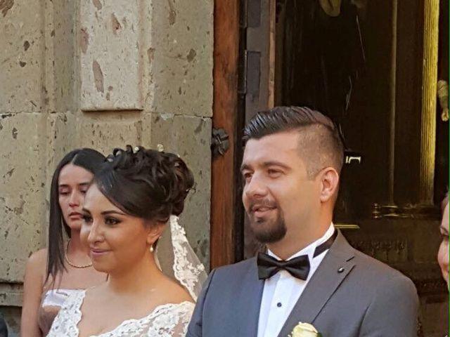La boda de Ilkay y Brenda en Guadalajara, Jalisco 3