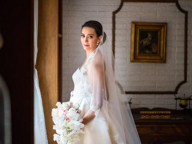 La boda de Victor y Mariana en Tlalpan, Ciudad de México 5