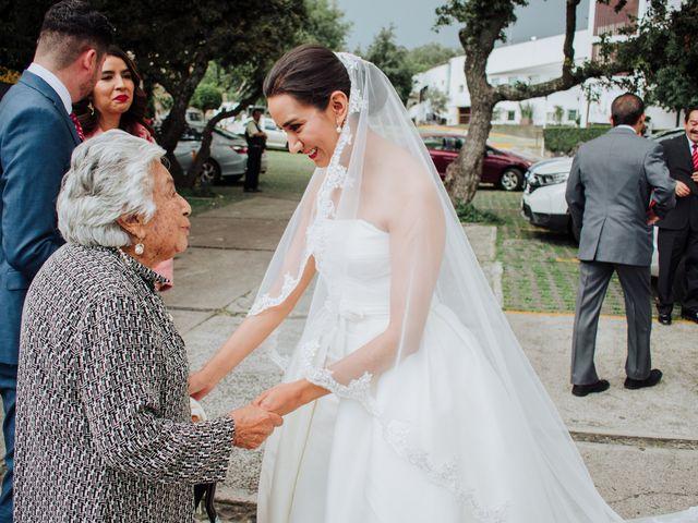 La boda de Victor y Mariana en Tlalpan, Ciudad de México 8