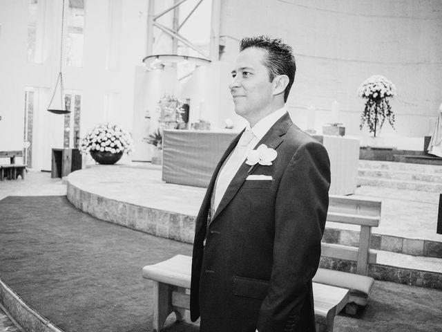 La boda de Victor y Mariana en Tlalpan, Ciudad de México 9