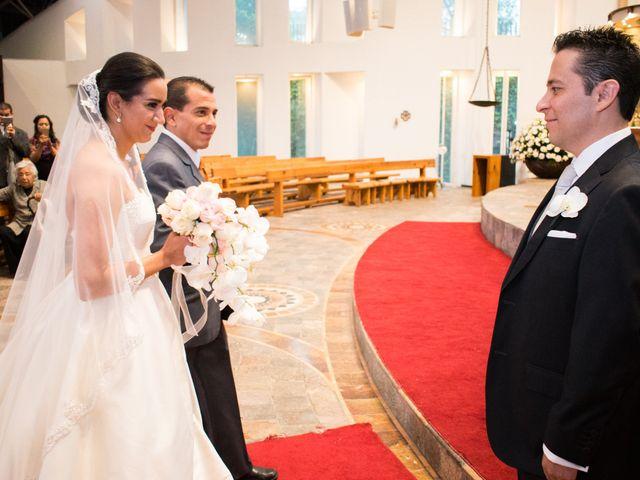 La boda de Victor y Mariana en Tlalpan, Ciudad de México 10