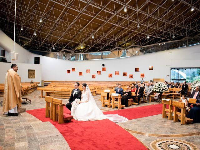 La boda de Victor y Mariana en Tlalpan, Ciudad de México 14