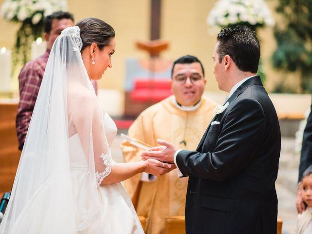 La boda de Victor y Mariana en Tlalpan, Ciudad de México 15