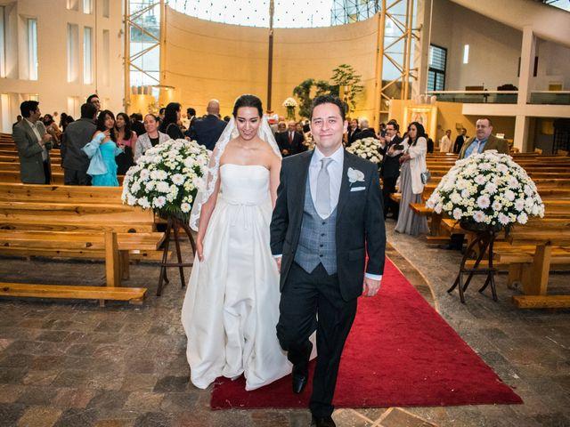 La boda de Victor y Mariana en Tlalpan, Ciudad de México 17