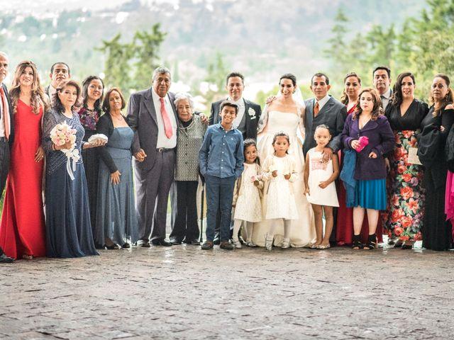La boda de Victor y Mariana en Tlalpan, Ciudad de México 19