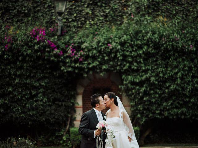 La boda de Victor y Mariana en Tlalpan, Ciudad de México 20