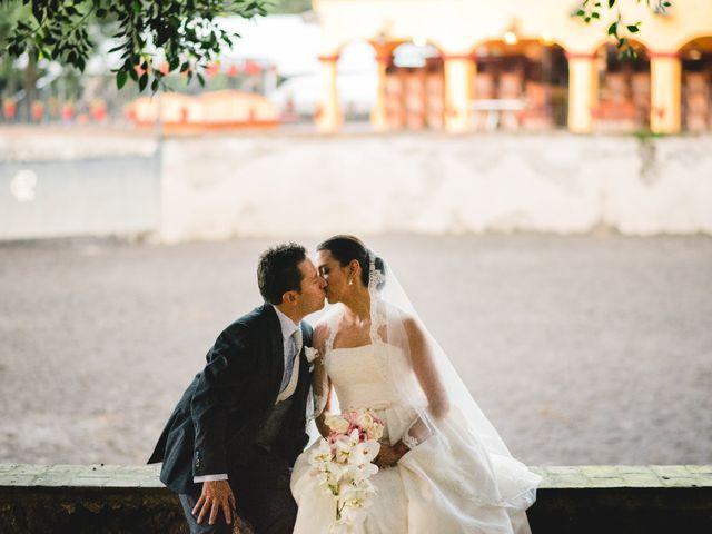 La boda de Victor y Mariana en Tlalpan, Ciudad de México 22