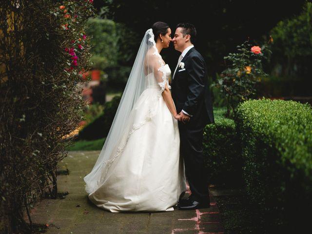 La boda de Victor y Mariana en Tlalpan, Ciudad de México 23