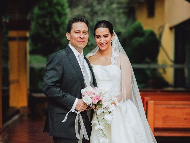 La boda de Victor y Mariana en Tlalpan, Ciudad de México 24