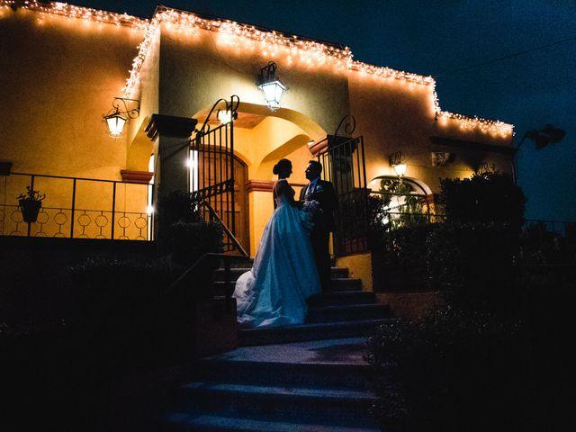 La boda de Victor y Mariana en Tlalpan, Ciudad de México 29