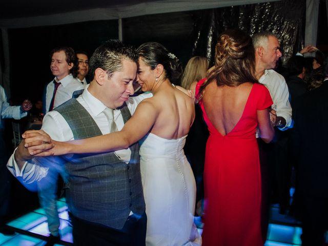 La boda de Victor y Mariana en Tlalpan, Ciudad de México 34