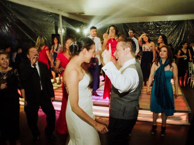 La boda de Victor y Mariana en Tlalpan, Ciudad de México 35