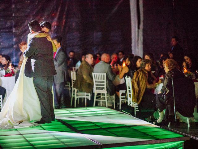 La boda de Victor y Mariana en Tlalpan, Ciudad de México 37