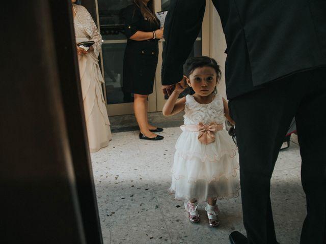 La boda de Reynaldo y Briseida en Matamoros, Tamaulipas 14