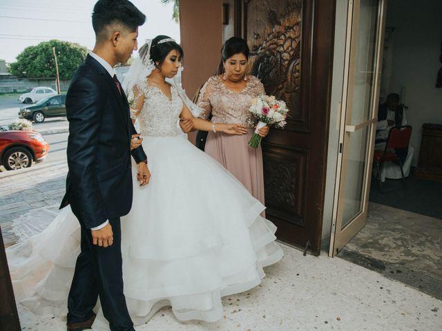 La boda de Reynaldo y Briseida en Matamoros, Tamaulipas 21