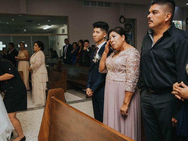 La boda de Reynaldo y Briseida en Matamoros, Tamaulipas 27