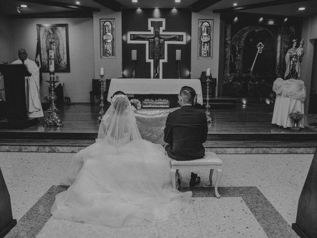 La boda de Reynaldo y Briseida en Matamoros, Tamaulipas 28