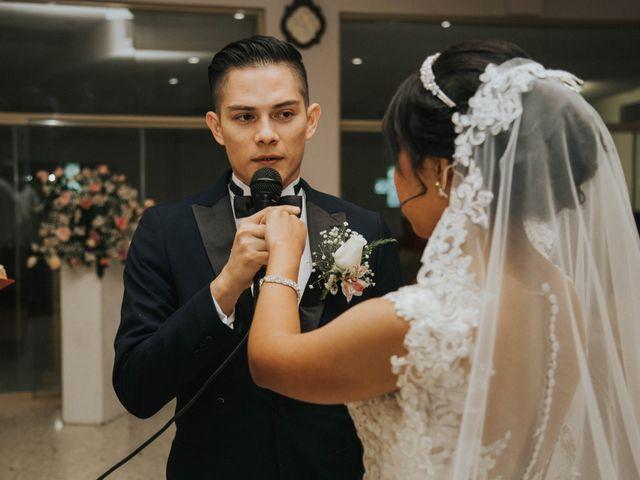 La boda de Reynaldo y Briseida en Matamoros, Tamaulipas 29