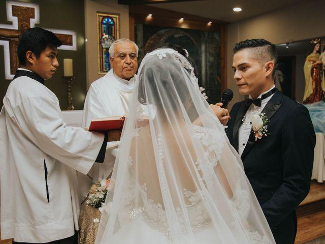La boda de Reynaldo y Briseida en Matamoros, Tamaulipas 30