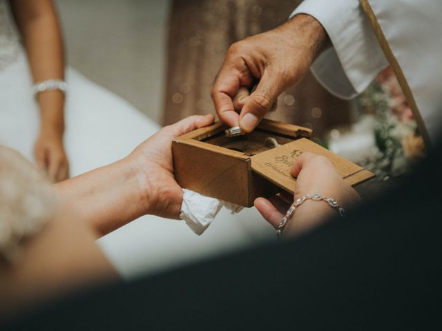 La boda de Reynaldo y Briseida en Matamoros, Tamaulipas 31