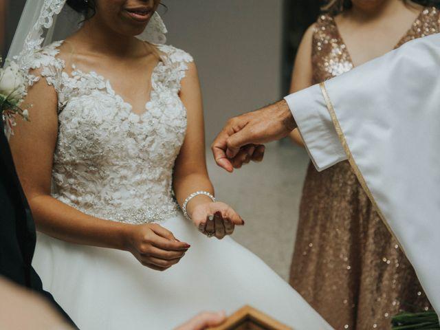 La boda de Reynaldo y Briseida en Matamoros, Tamaulipas 32