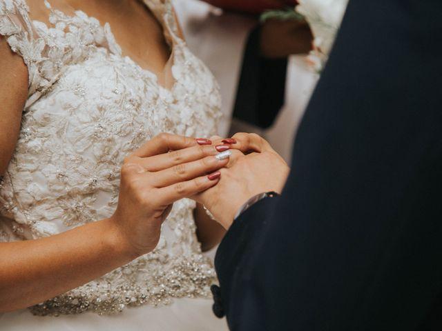La boda de Reynaldo y Briseida en Matamoros, Tamaulipas 33