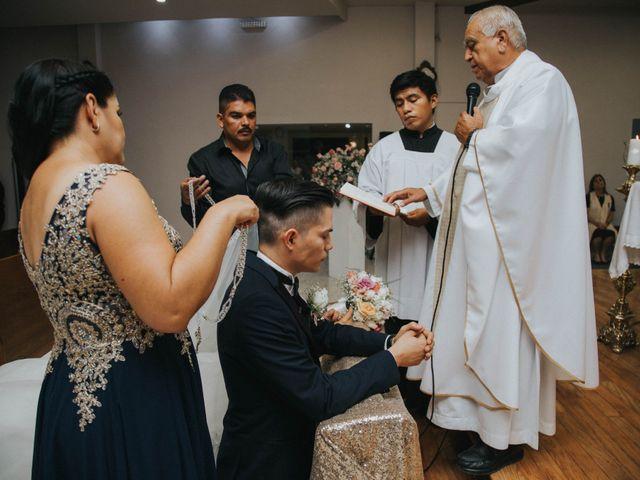 La boda de Reynaldo y Briseida en Matamoros, Tamaulipas 35