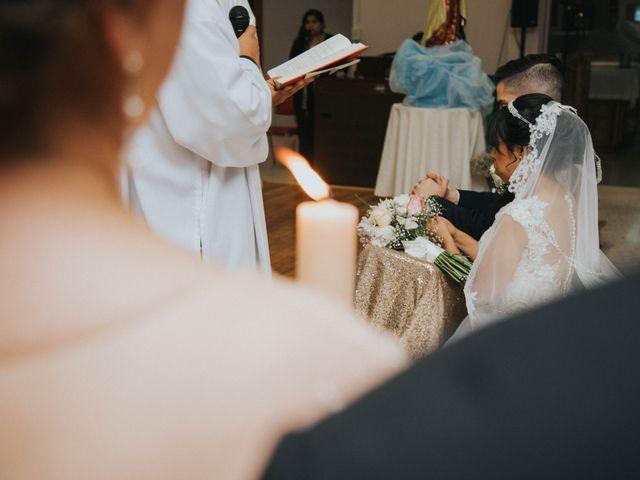 La boda de Reynaldo y Briseida en Matamoros, Tamaulipas 37